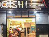 Oishi restaurante japonés