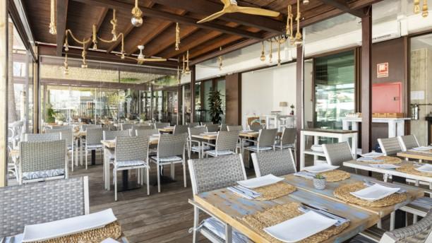 Marina Bay Palma Vista Sala