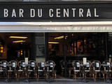 Bar du Central Saint-Dominique