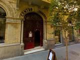Casa de Aragón