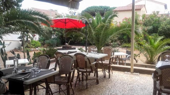 Le Ceinturon - Restaurant - Hyères