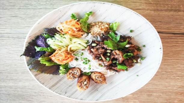 Vietnamfood Suggestion du chef