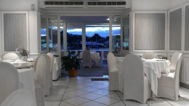 Nugaa il Tipico Gourmet sala