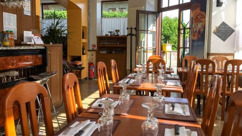 restaurants 224 bezons val d oise charme traditions