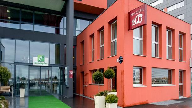 Brasserie Flo Mulhouse devanture