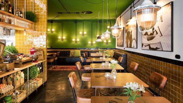Hof van Holland in Noordwijk - Restaurant Reviews, Menu and Prices ...