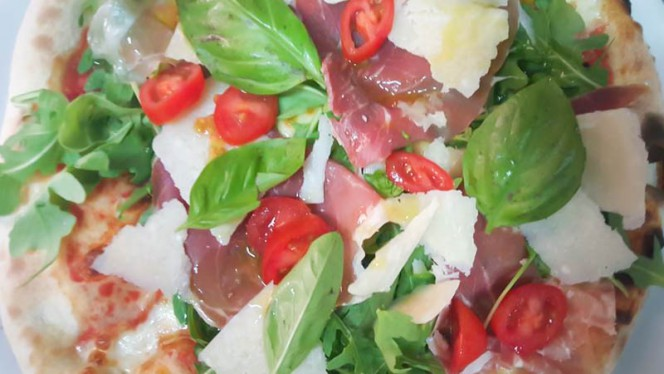 prato - Il Siciliano, Cascais