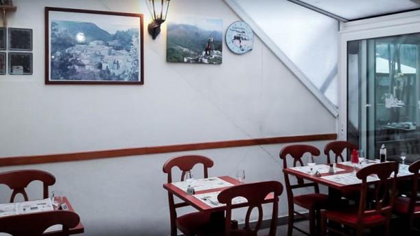 La Molisana Salle du restaurant