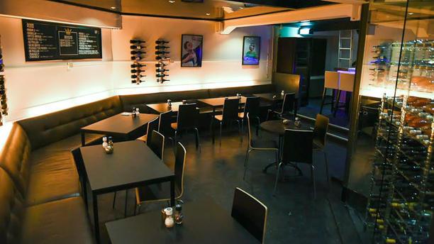 Stadsbar Het MauritsHuis Restaurant