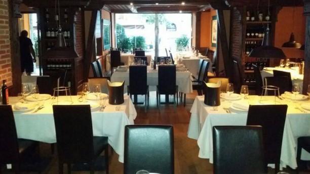Assunta Barcelona in Barcelona - Restaurant Reviews, Menu