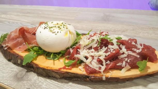 Bandeirantes Restaurante Pizzaria Prato