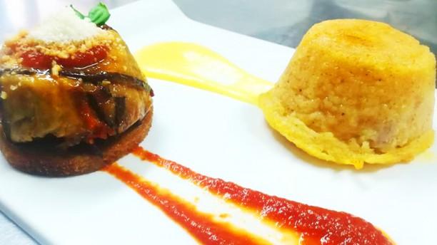 Taverna Teresina Suggerimento dello chef