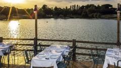 El Lago de Boadilla