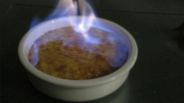 RistorArte Crema catalana a D.O.C.