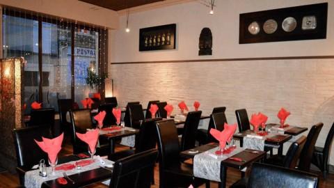 restaurant - Le 2 en 1 - Chavot-Courcourt