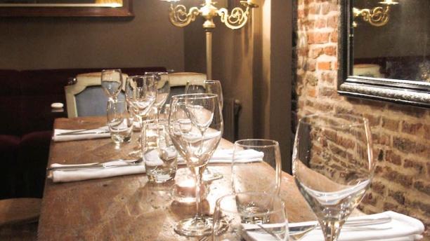 restaurant comptoir 44 lille avis prix et r servation. Black Bedroom Furniture Sets. Home Design Ideas