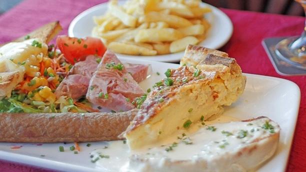 Le Napoleon - Restaurant - Lille