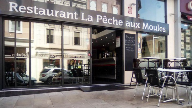 Restaurant la p che aux moules saint rapha l 83700 avis menu et prix - Restaurant la table st raphael ...