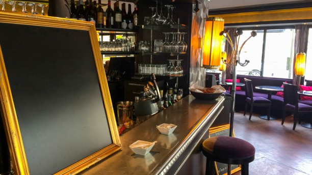 restaurant le caf du th tre boulogne billancourt 92100 avis menu et prix. Black Bedroom Furniture Sets. Home Design Ideas