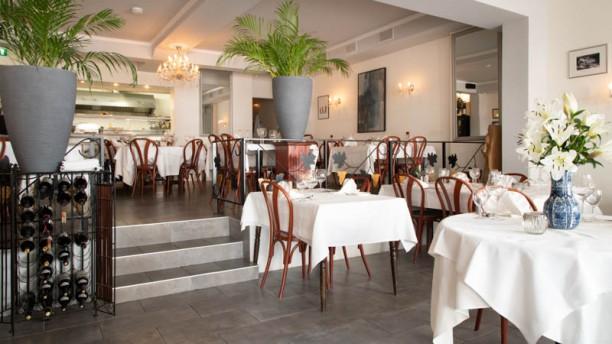 Lo Stivale Het restaurant