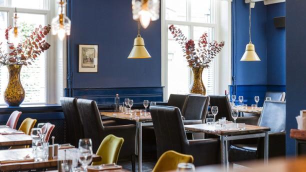 Gouden Leeuw Restaurant & Cafe Restaurant