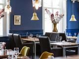 Gouden Leeuw Restaurant & Cafe