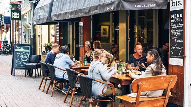 Restaurant Bis Terras