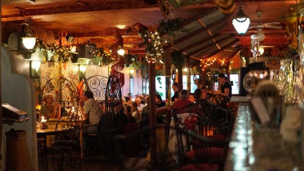 Don Pablo Restaurant Don Pablo