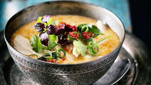Thaicoon Suggestie van de chef
