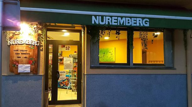 Nuremberg Entrada
