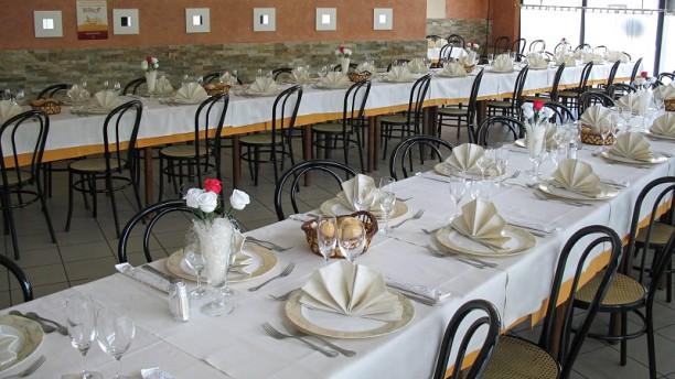 Restaurante al portico en gianico men opiniones for Costo del portico anteriore