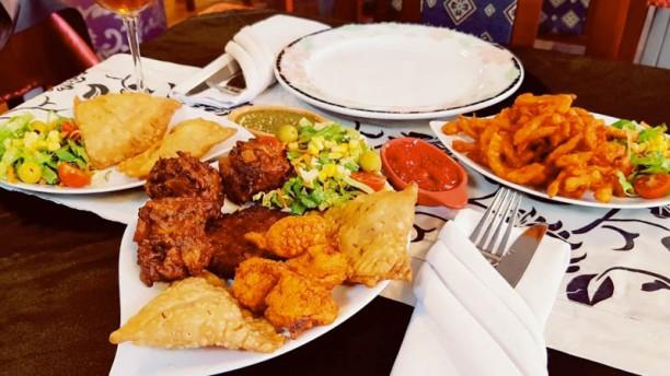 Shahi Shahi Appetizers