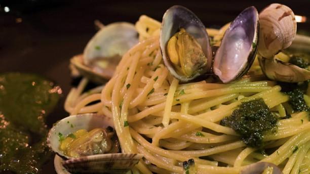 3Quattro Spaghetti