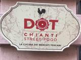 Dot Chianti STREET food