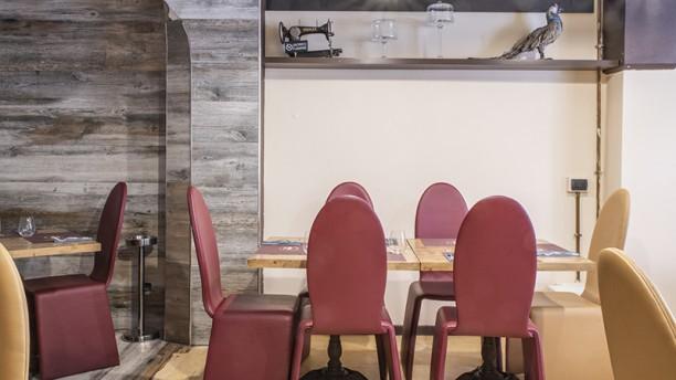 Sartoria Gastronomica Sala