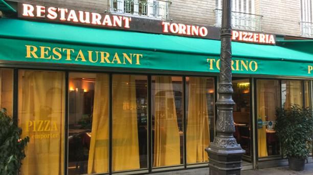 Pizza Torino Entrée