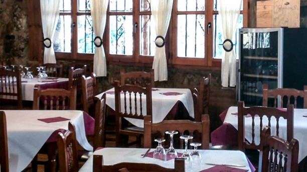 Mesón Sierra Alta Restaurante