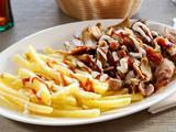 Barcelona Kebab