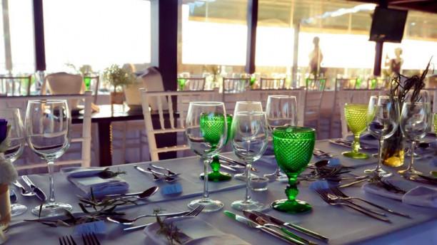 O Castelo Restaurante Bar Terraza In Faro Restaurant