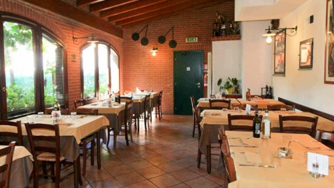 Hosteria Il Castelletto, Peschiera Borromeo