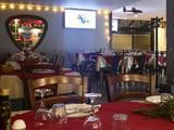 Aero Club Milano Lounge
