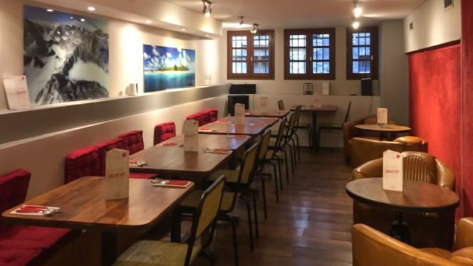 Ben'AP - Restaurant - Annecy
