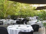 Jardín del Alma - Hotel Alma Barcelona
