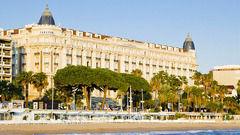InterContinental Carlton Cannes Français