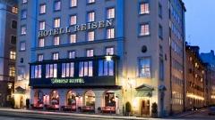 Reisen Bar & Matsal