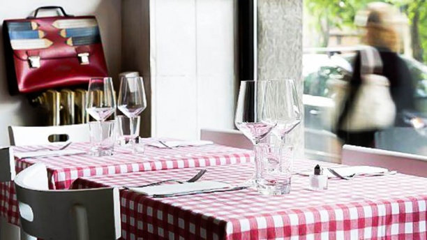 Life Vino & Cucina Lo stile