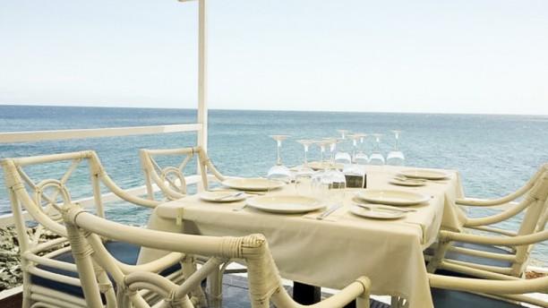 Villa Toledo Terraza al mar