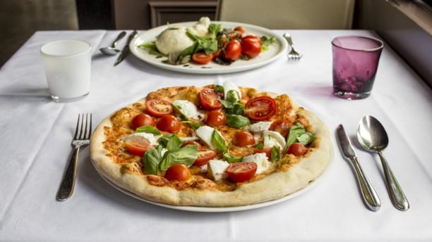 L'Arena Italiano Dish 1