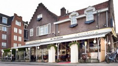 restaurant  De Meiboom