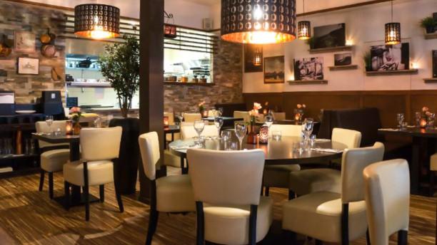 Restaurant Het Vermeertje Restaurant